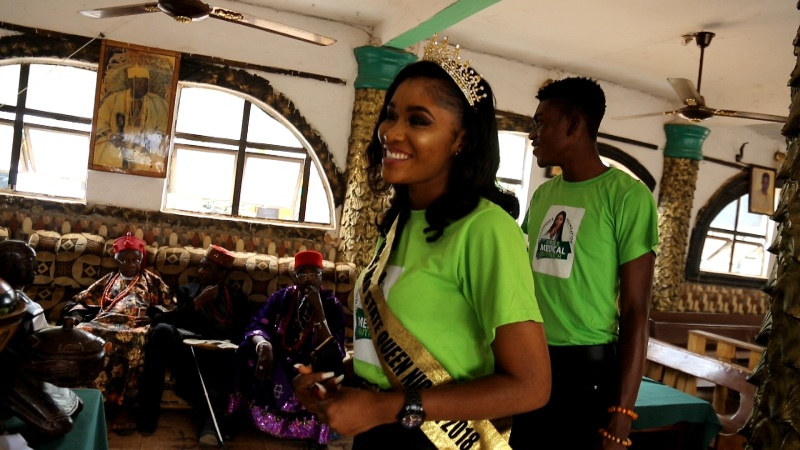 Miss Imo 2018: JoyChinonye Foundation embarks on free medical outreach 2