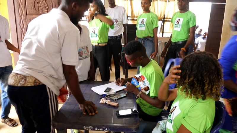 Miss Imo 2018: JoyChinonye Foundation embarks on free medical outreach 5